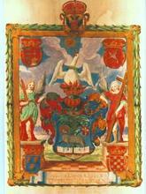 Debrecen címere